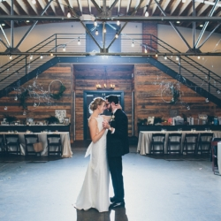 Private last dance captured by Cheyenne Schultz Photography