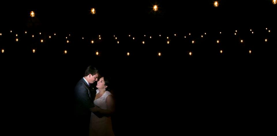 Bride and groom stolen moments