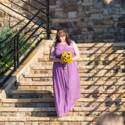 wedding at Firethorne Country Club in Marvin, NC