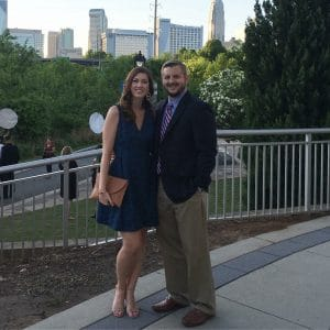 Magnificent Moments Weddings owner Amanda shares her favorite Charlotte date night spots