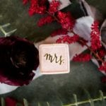 Mint Museum Uptown Wedding captured by Cameron Faye Photography