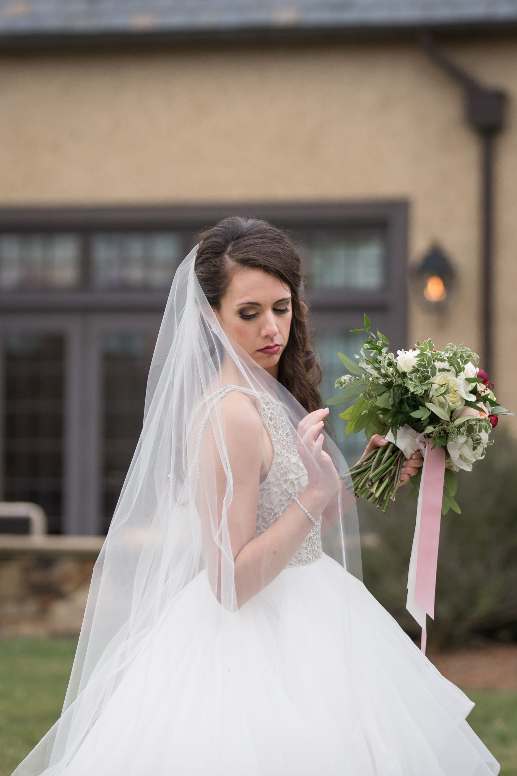 Magnificent Moments Weddings-Head Over Heels Photography-The Club at ...