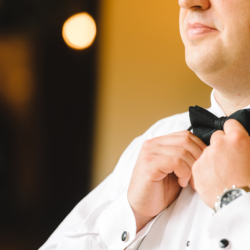 Charlotte Wedding at the Club at Longview coordination by Magnificent Moments Weddings