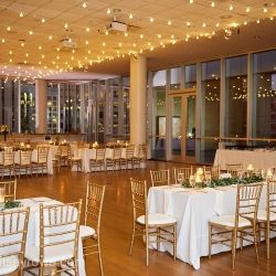 The Mint Museum Uptown was the perfect backdrop to a city wedding captured by Critsey Rowe Photography