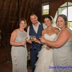 Magnificent Moments Weddings Dairy Barn David Edward Photography(15) Min