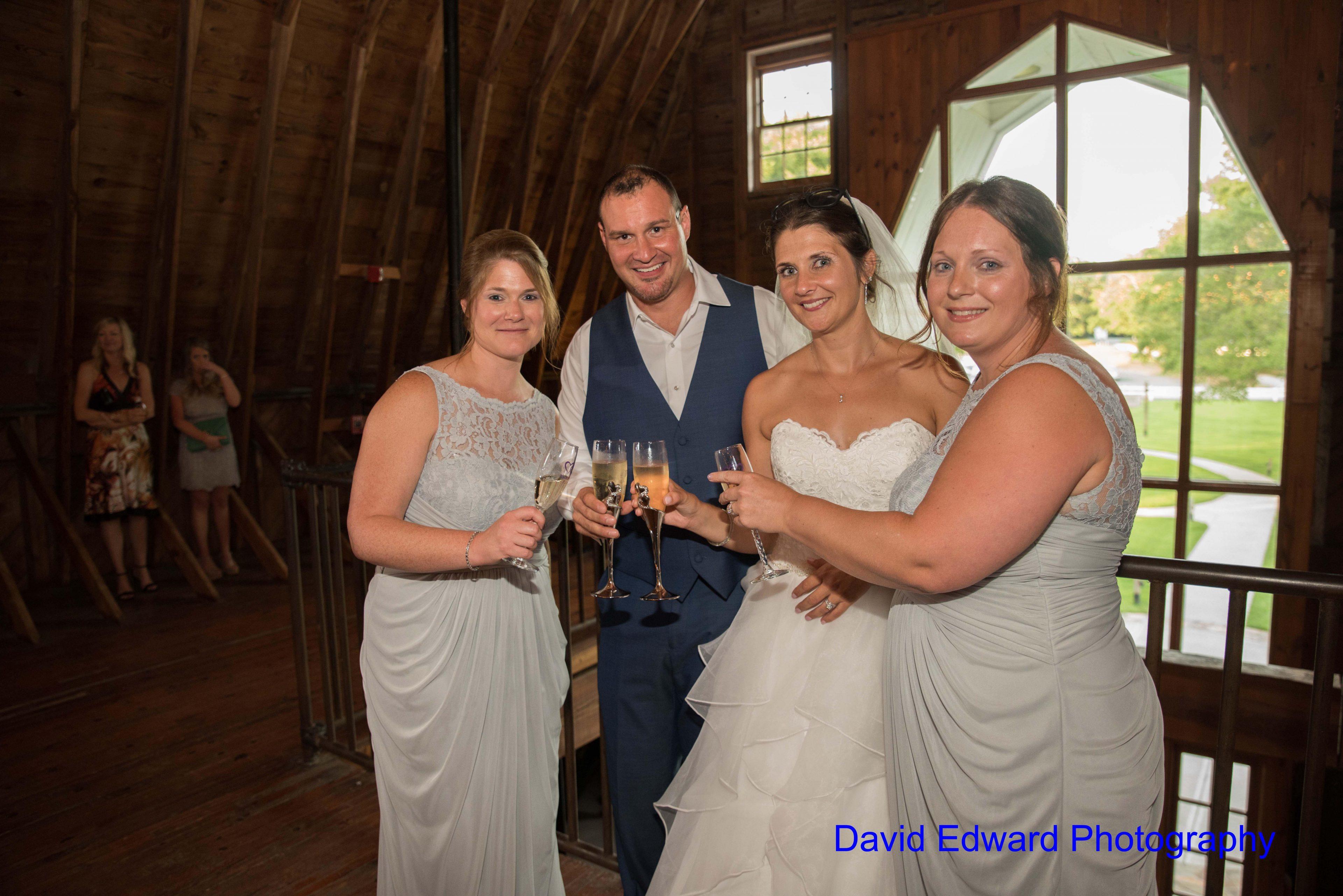 Magnificent Moments Weddings Dairy Barn David Edward Photography(15) Min