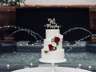Magnificent Moments Weddings Founders Hall Uptown Charlotte Wedding (10)