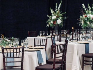 Magnificent Moments Weddings Founders Hall Uptown Charlotte Wedding (13)