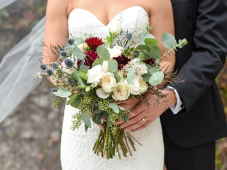 Magnificent Moments Weddings Founders Hall Uptown Charlotte Wedding (19)