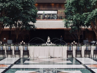 Magnificent Moments Weddings Founders Hall Uptown Charlotte Wedding (21)