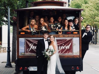 Magnificent Moments Weddings Founders Hall Uptown Charlotte Wedding (23)