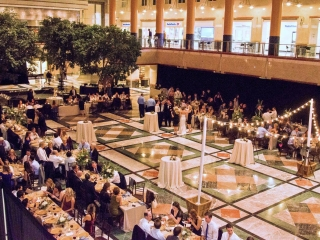 Magnificent Moments Weddings Founders Hall Uptown Charlotte Wedding (24)