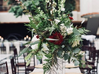 Magnificent Moments Weddings Founders Hall Uptown Charlotte Wedding (26)