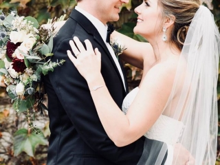 Magnificent Moments Weddings Founders Hall Uptown Charlotte Wedding (27)