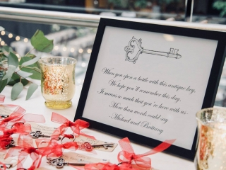 Magnificent Moments Weddings Founders Hall Uptown Charlotte Wedding (3)