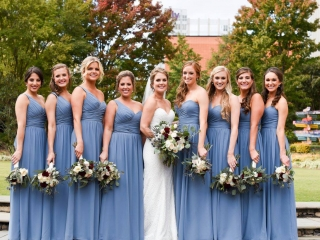 Magnificent Moments Weddings Founders Hall Uptown Charlotte Wedding (31)