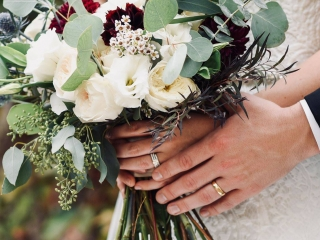 Magnificent Moments Weddings Founders Hall Uptown Charlotte Wedding (35)