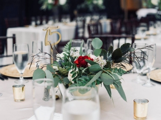 Magnificent Moments Weddings Founders Hall Uptown Charlotte Wedding (36)