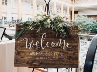 Magnificent Moments Weddings Founders Hall Uptown Charlotte Wedding (37)