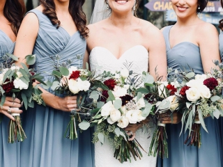 Magnificent Moments Weddings Founders Hall Uptown Charlotte Wedding (7)