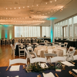 Kelly Meyers Photography captures the details of an Uptown Wedding at The Mint coordinated by Magnificent Moments Weddings