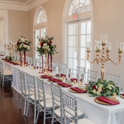 Magnificent Moments Weddings Morgan Caddell Photography Separk Mansion (20) Min
