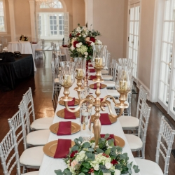 Magnificent Moments Weddings Morgan Caddell Photography Separk Mansion (23) Min