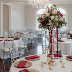 Magnificent Moments Weddings Morgan Caddell Photography Separk Mansion (24) Min