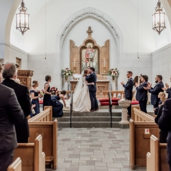 Magnificent Moments Weddings Morgan Caddell Photography Separk Mansion (34) Min