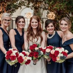 Magnificent Moments Weddings Morgan Caddell Photography Separk Mansion (36) Min