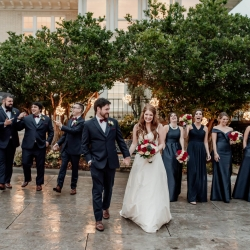 Magnificent Moments Weddings Morgan Caddell Photography Separk Mansion (37) Min