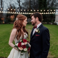 Magnificent Moments Weddings Morgan Caddell Photography Separk Mansion (40) Min