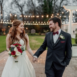 Magnificent Moments Weddings Morgan Caddell Photography Separk Mansion (41) Min