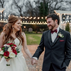 Magnificent Moments Weddings Morgan Caddell Photography Separk Mansion (43) Min