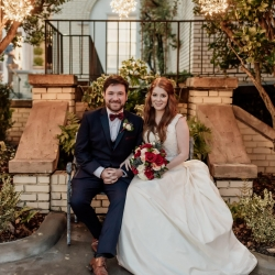 Magnificent Moments Weddings Morgan Caddell Photography Separk Mansion (44) Min