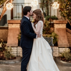 Magnificent Moments Weddings Morgan Caddell Photography Separk Mansion (46) Min