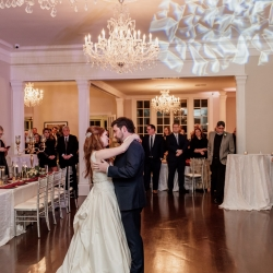 Magnificent Moments Weddings Morgan Caddell Photography Separk Mansion (54) Min