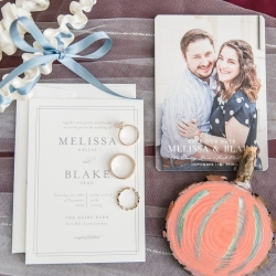 Jenny Williams Photography captures the smallest wedding detail for a fall wedding coordinated by Magnificent Moments Weddings