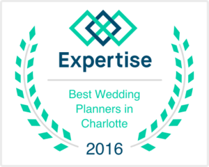 charlotte wedding planners