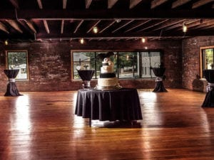 Event Loft 10 Catawba Charlotte Wedding Venue